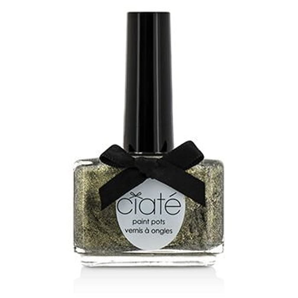 夕食を作る血与える[Ciate] Nail Polish - Glametal (087) 13.5ml/0.46oz