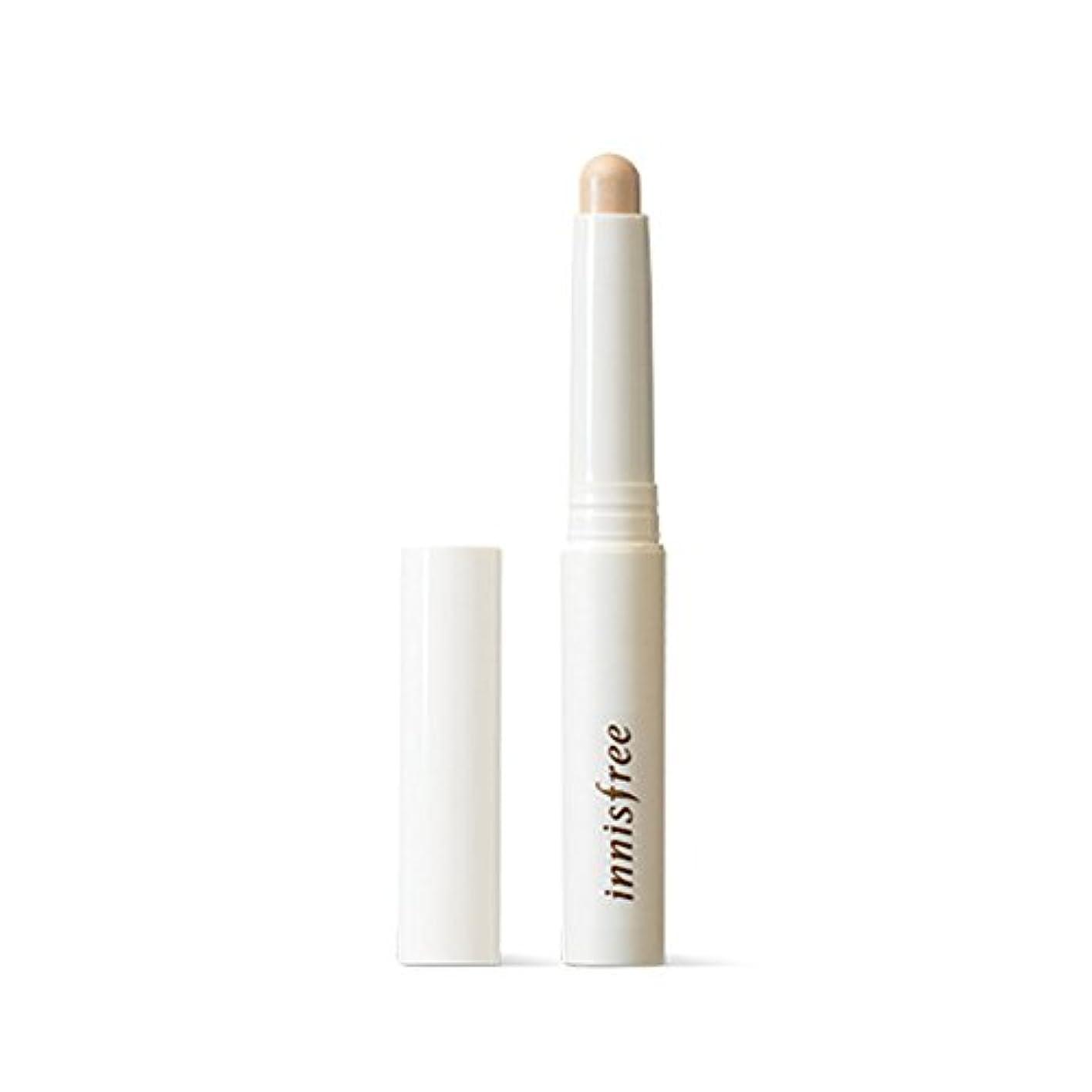 資本複雑子孫イニスフリーミネラルスティックコンシーラー2g Innisfree Mineral Stick Concealer 2g [海外直送品][並行輸入品] (#2. Natural Beige)