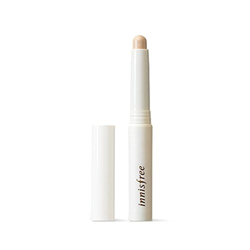 任意パキスタン息切れイニスフリーミネラルスティックコンシーラー2g Innisfree Mineral Stick Concealer 2g [海外直送品][並行輸入品] (#1. Light Beige)