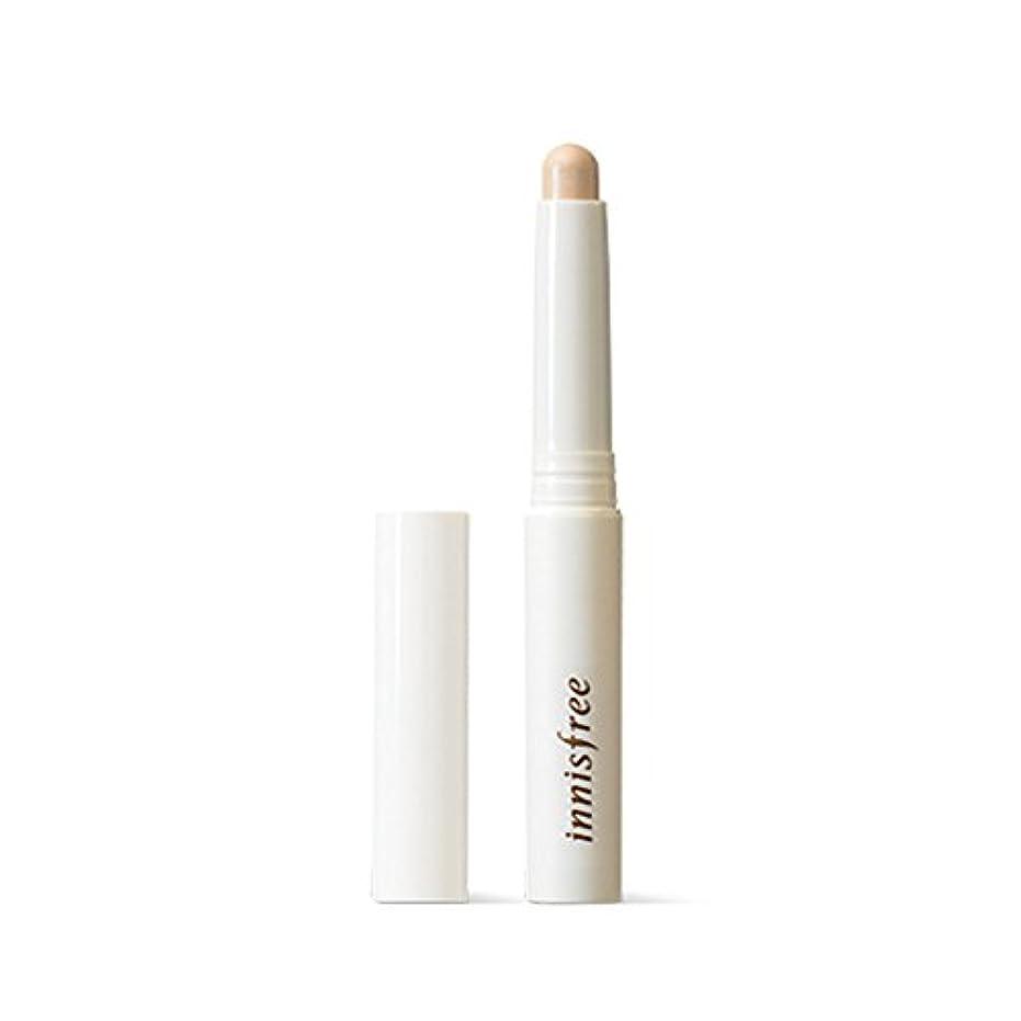 ニッケル誤解するソロイニスフリーミネラルスティックコンシーラー2g Innisfree Mineral Stick Concealer 2g [海外直送品][並行輸入品] (#1. Light Beige)