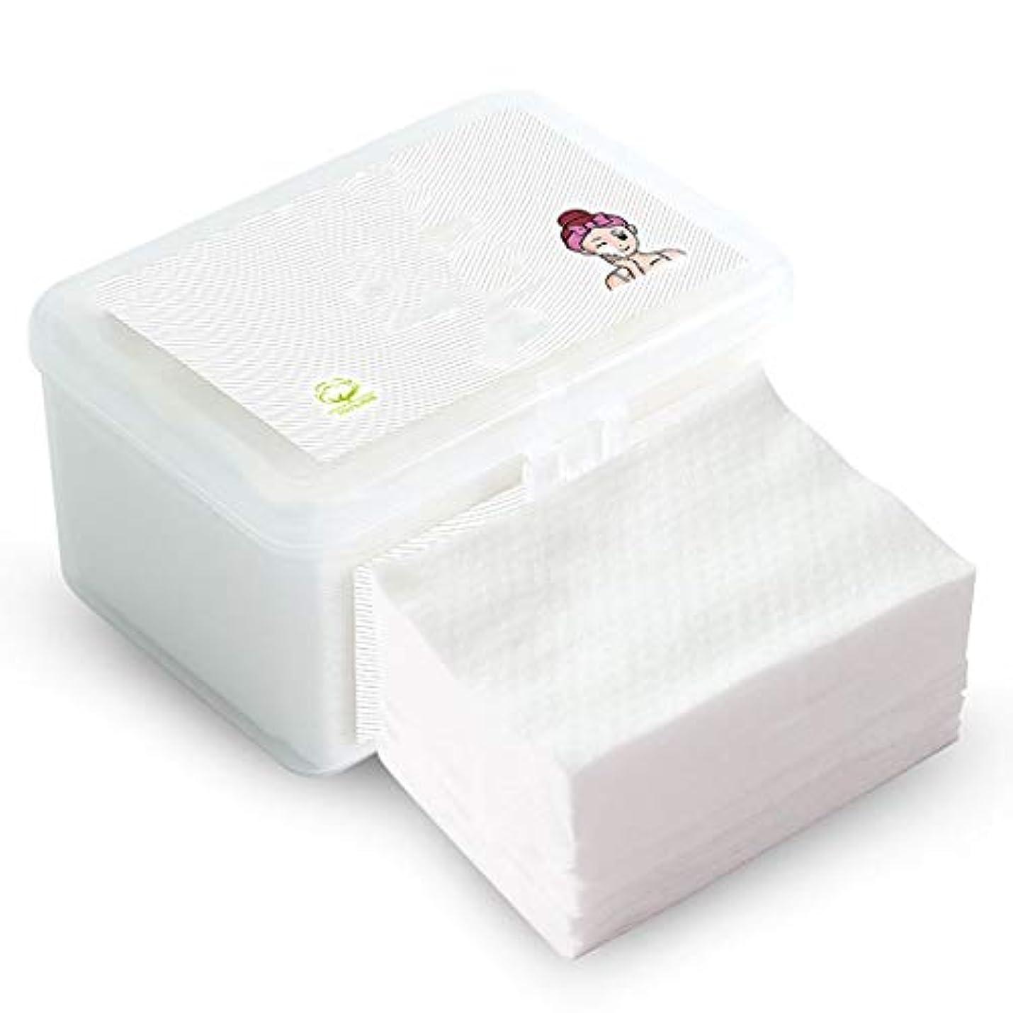 導入するジム生き残りメイク落としクロスマジックタオル、再使用可能な洗顔タオル - 化学薬品を含まず、水だけでメイクをすぐに落とす(4PCS)