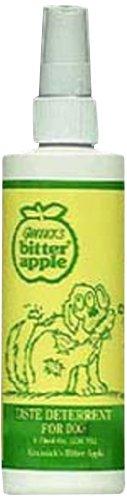 ビターアップル (Bitter Apple) スプレー 236ml(8oz)