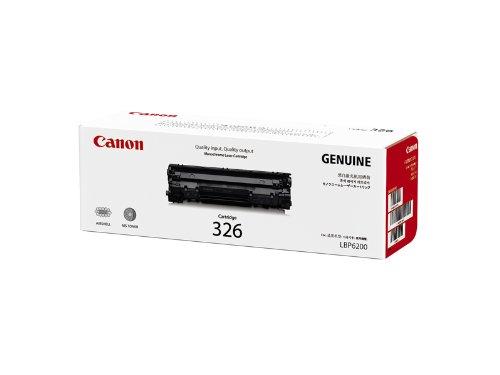 CANON トナーカートリッジ326(2,100枚)3483B003 CN-EP326J