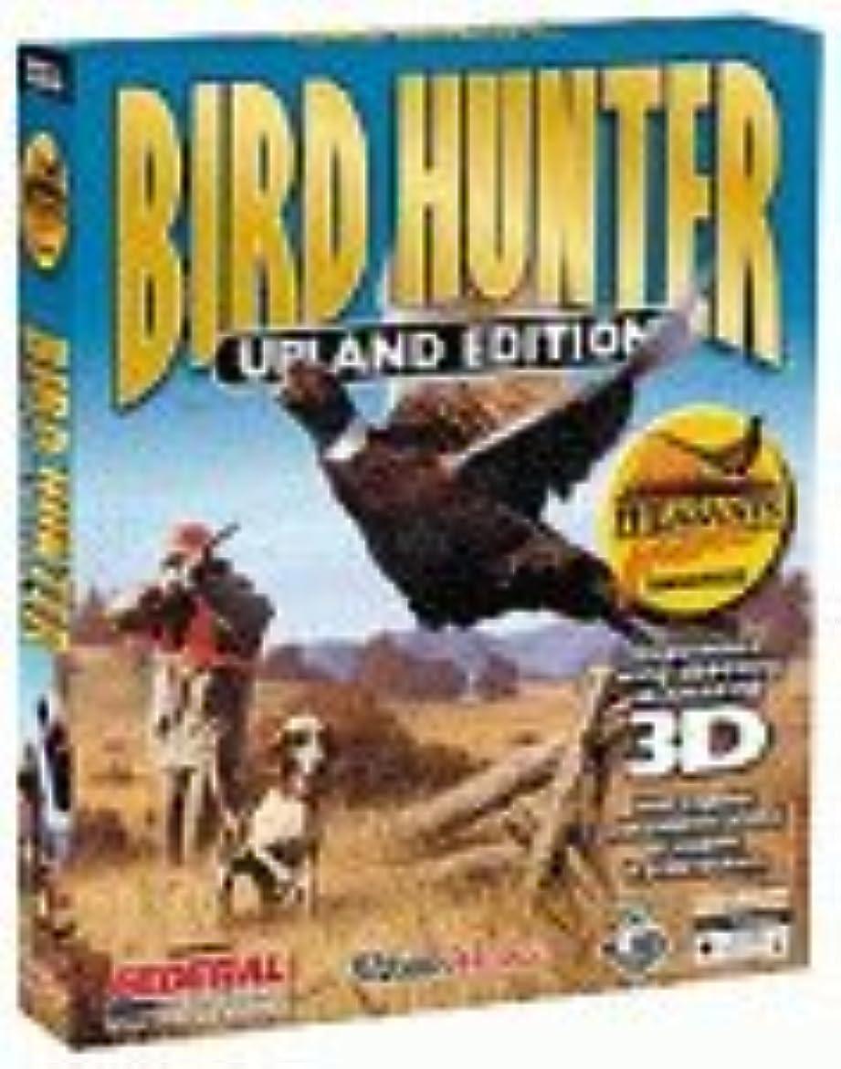 間拒否容器Bird Hunter: Upland Edition (輸入版)