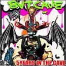 Five Years in the Cave