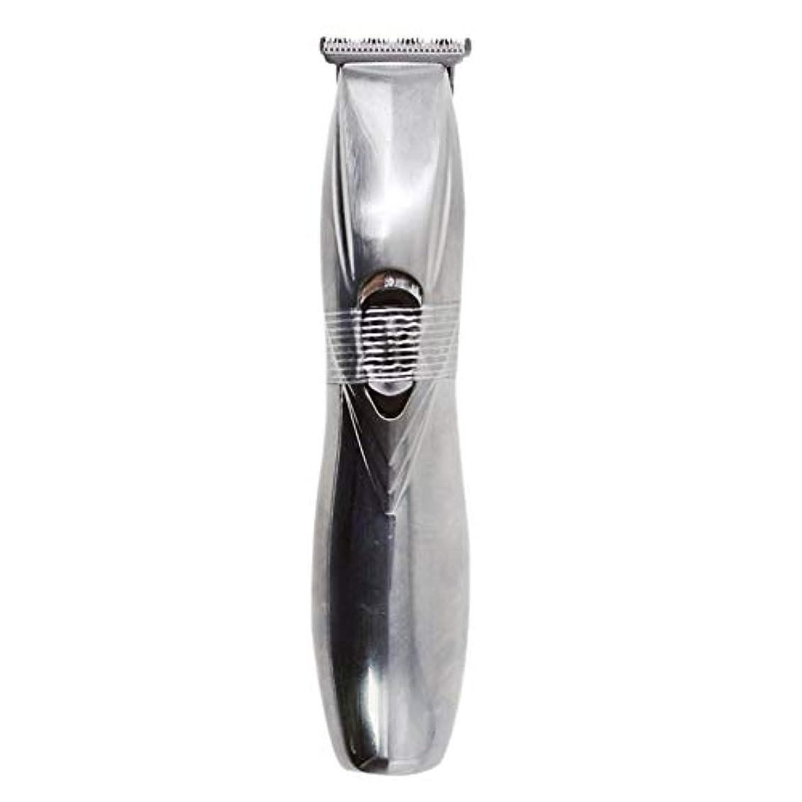 誤解させるミケランジェロ可聴プロフェッショナル電動バリカンは、男性の髪トリマー用に新しくデザイン切断機は、マシン110-240V切削します