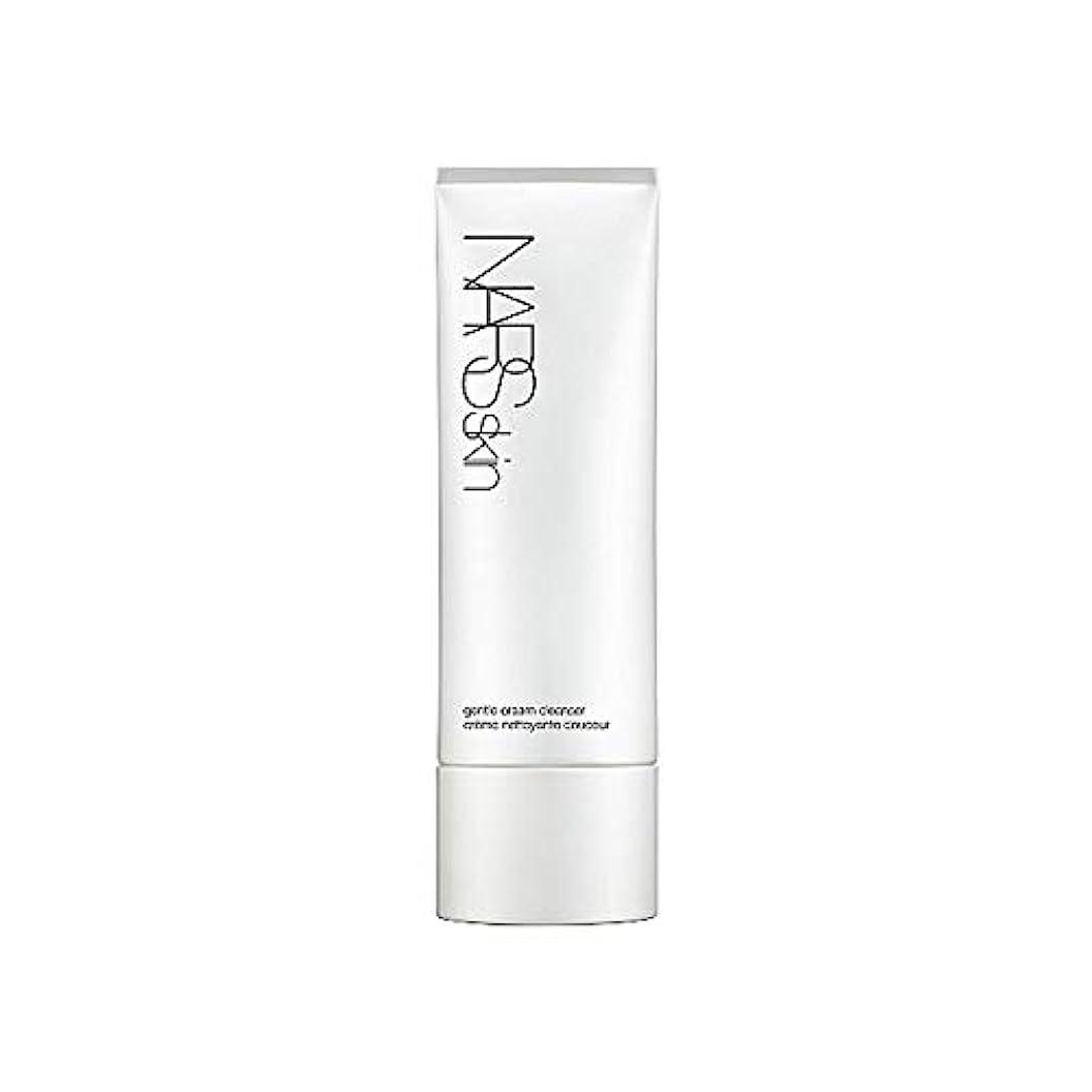 退化する姉妹環境[Nars] Narは優しいクリームクレンザー125ミリリットル - Nars Gentle Cream Cleanser 125ml [並行輸入品]