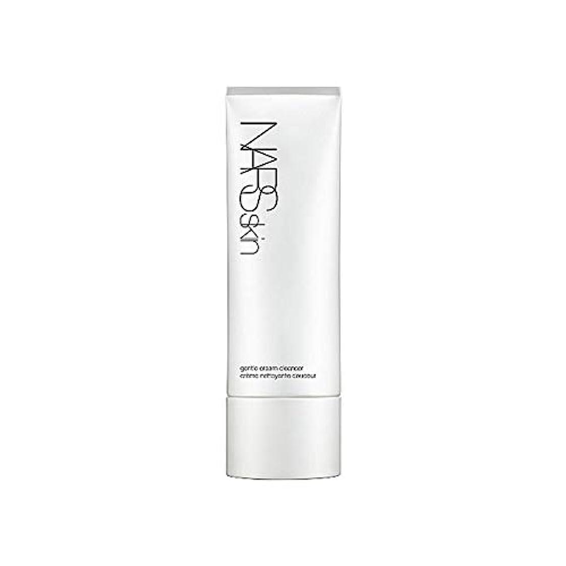 雑種論文超高層ビル[Nars] Narは優しいクリームクレンザー125ミリリットル - Nars Gentle Cream Cleanser 125ml [並行輸入品]