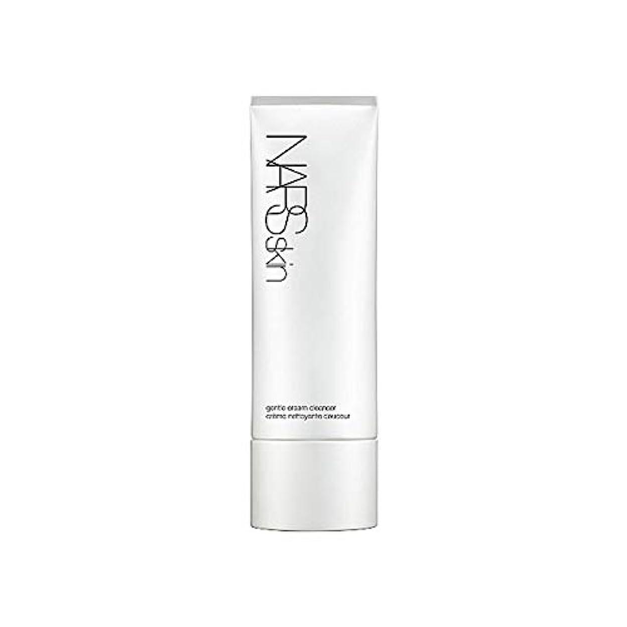 リアル港強調する[Nars] Narは優しいクリームクレンザー125ミリリットル - Nars Gentle Cream Cleanser 125ml [並行輸入品]