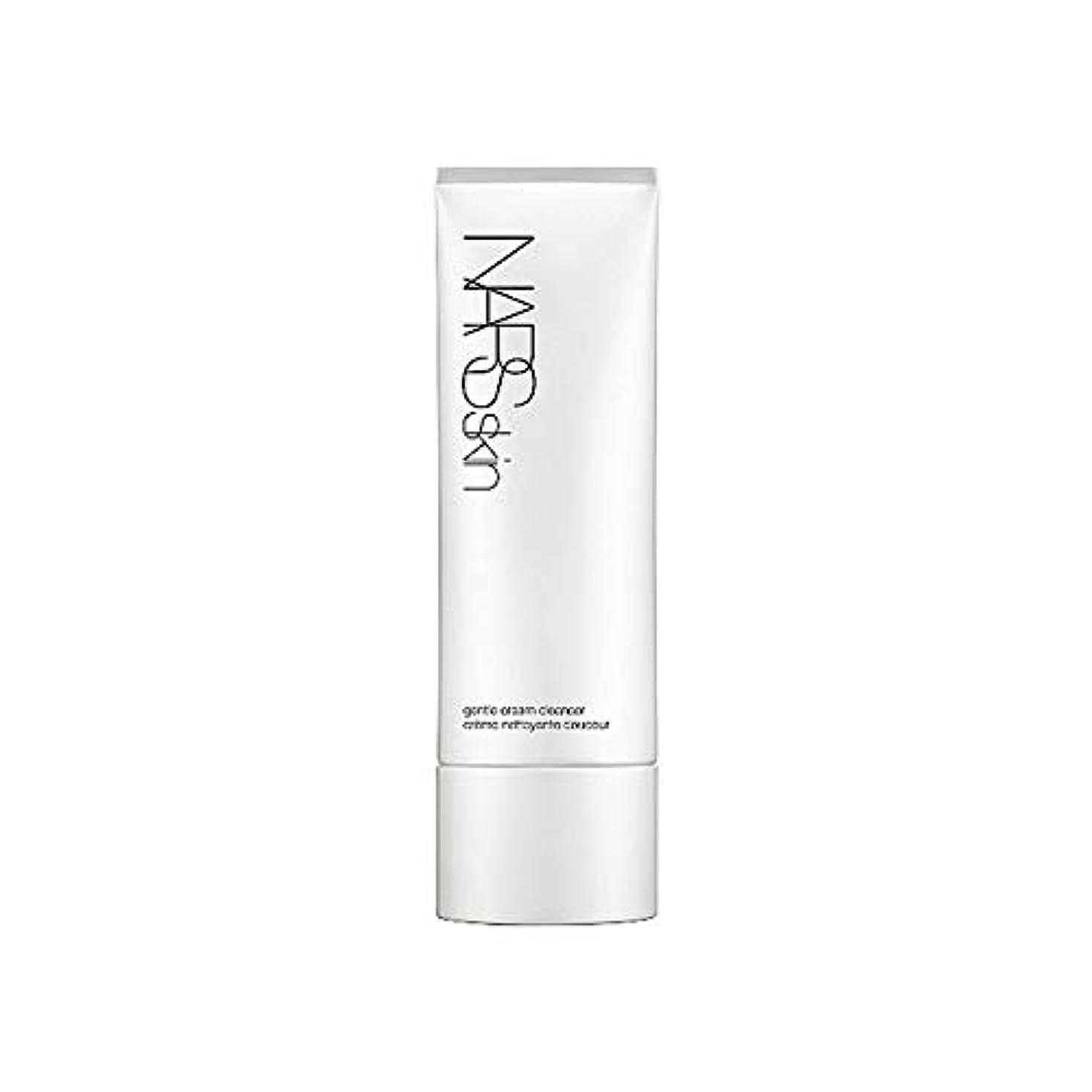 誕生日バックグラウンド仮定[Nars] Narは優しいクリームクレンザー125ミリリットル - Nars Gentle Cream Cleanser 125ml [並行輸入品]