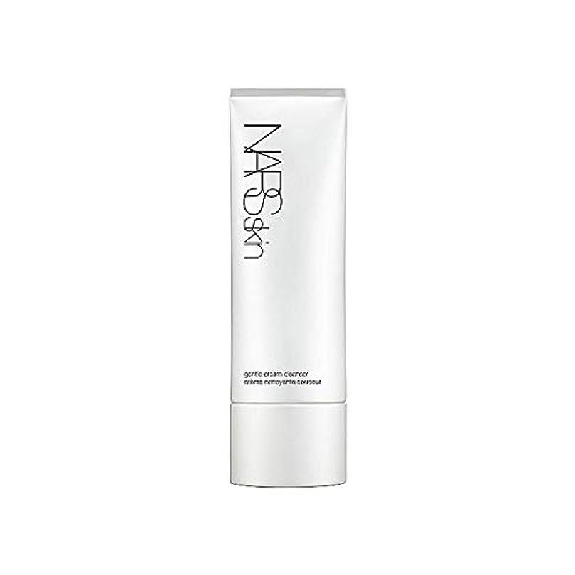 絶対に種をまく教育[Nars] Narは優しいクリームクレンザー125ミリリットル - Nars Gentle Cream Cleanser 125ml [並行輸入品]