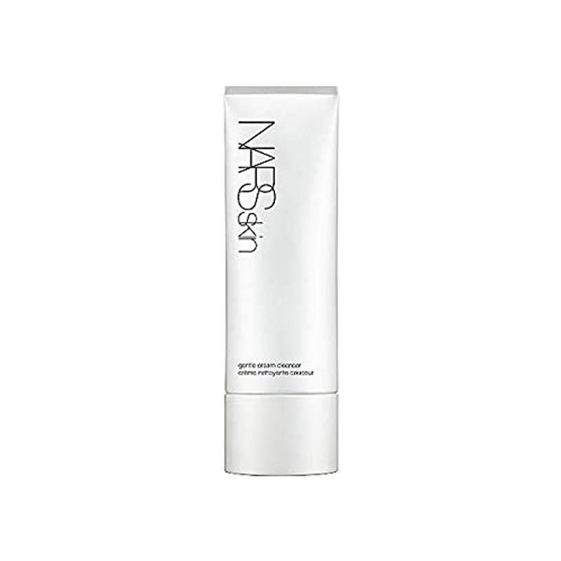 誰のメドレー団結する[Nars] Narは優しいクリームクレンザー125ミリリットル - Nars Gentle Cream Cleanser 125ml [並行輸入品]