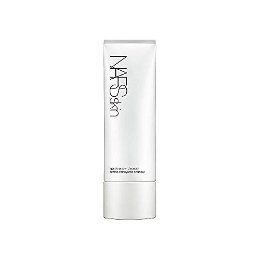 ブルジョン気候少年[Nars] Narは優しいクリームクレンザー125ミリリットル - Nars Gentle Cream Cleanser 125ml [並行輸入品]
