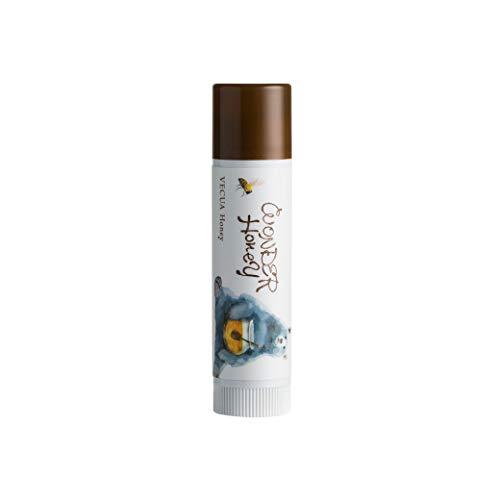 ベキュア ハニー(VECUA Honey) ワンダーハニー リップエッセンスクリーム ハニーポット リップクリーム 4g