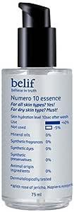 belif ビリーフ ニュメロ 10 エッセンス 75ml [並行輸入品]