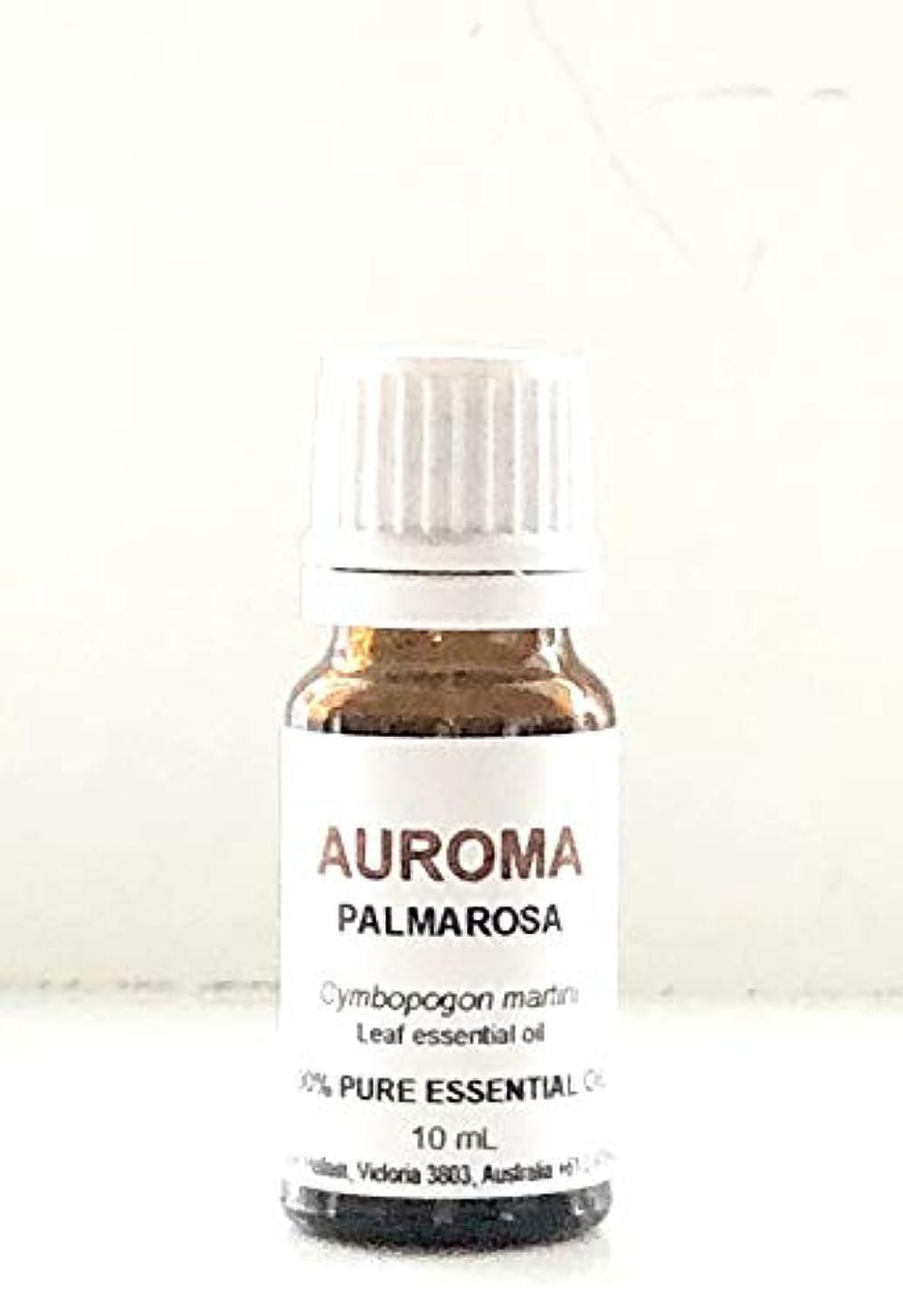 毎年仮説中級AUROMA パルマローザ 10ml