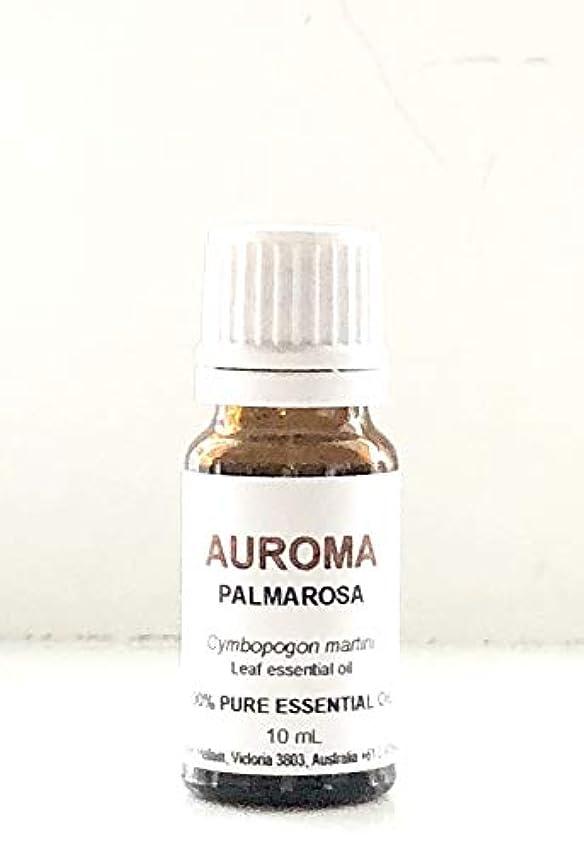 める緯度薬用AUROMA パルマローザ 10ml