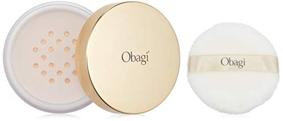 祝福するコウモリ広告するObagi(オバジ) オバジC クリアフェイス パウダー 10g