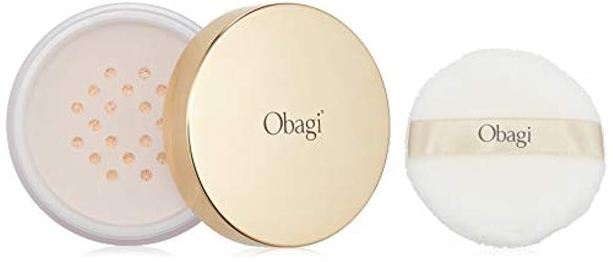 前部テーブルを設定するの頭の上Obagi(オバジ) オバジC クリアフェイス パウダー 10g