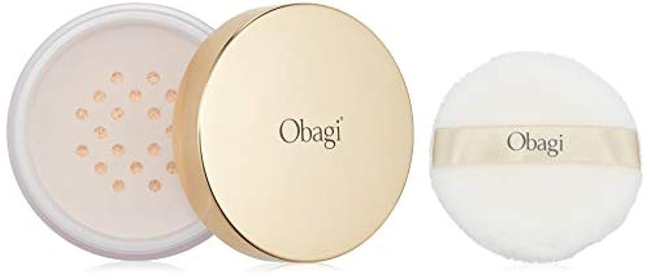 の量独特の興奮するObagi(オバジ) オバジC クリアフェイス パウダー 10g