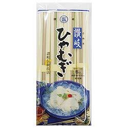 石丸製麺 讃岐ひやむぎ 400g×20袋入×(2ケース)