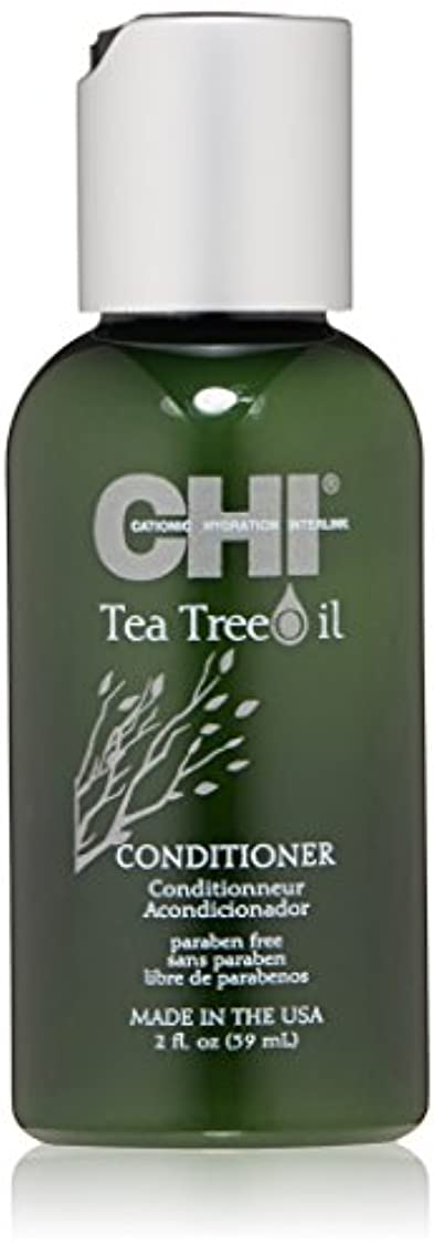 チャンバー迷惑リッチTea Tree Oil