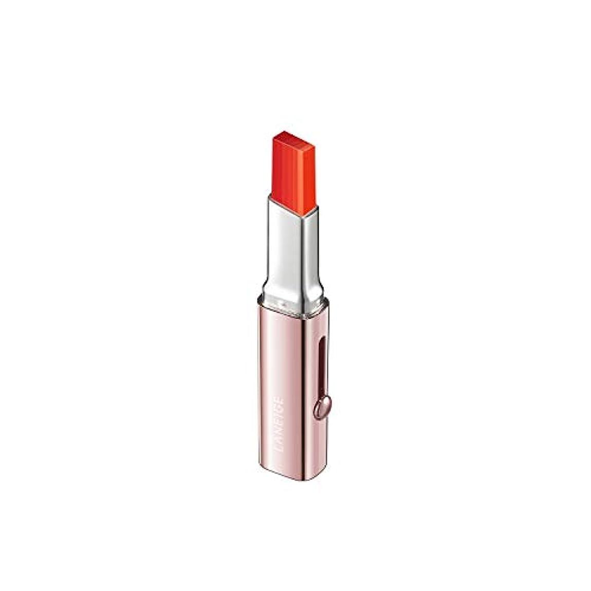 配列汗書店【ラネージュ】階層リップバー(1.9G)/ Layering Lip Bar-6つのカラーでのグラデーションカラー演出 (#3 GELLRUSH RED)