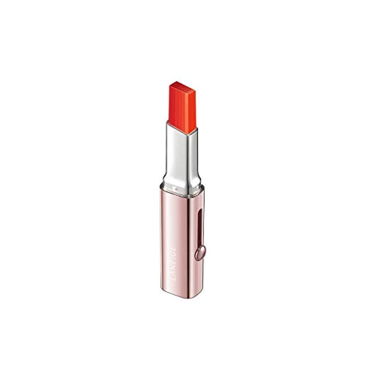 拡張ペンフレンド心理学【ラネージュ】階層リップバー(1.9G)/ Layering Lip Bar-6つのカラーでのグラデーションカラー演出 (#3 GELLRUSH RED)