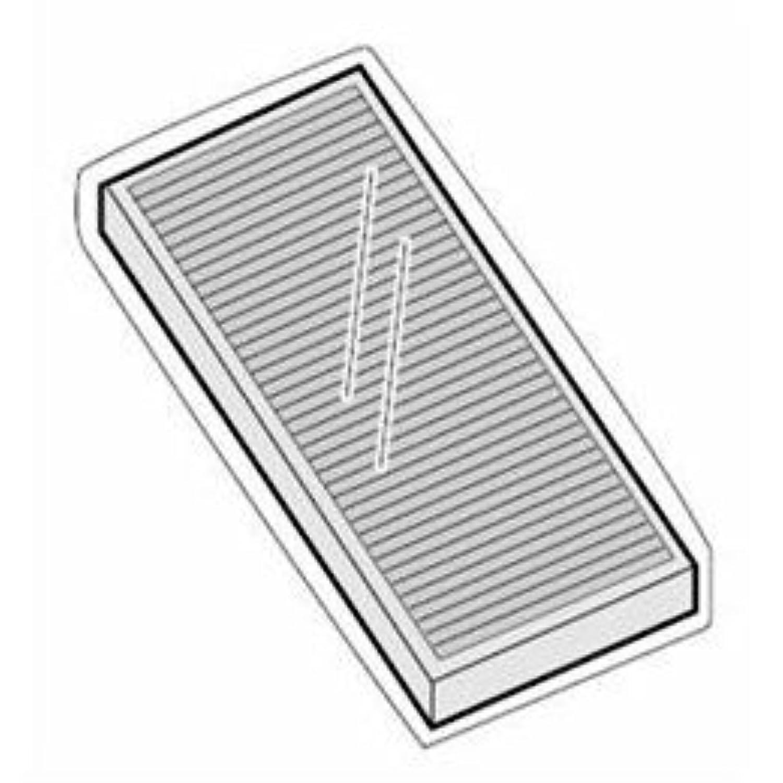SHARP 空気清浄機 集じんフィルター(制菌HEPAフィルター) FZ-S51HF 【まとめ 5セット】