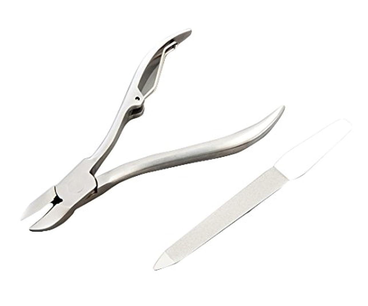 花束散るスキーサンクラフト 爪切り(ドイツニッパー型) YT-21 /8-7755-01