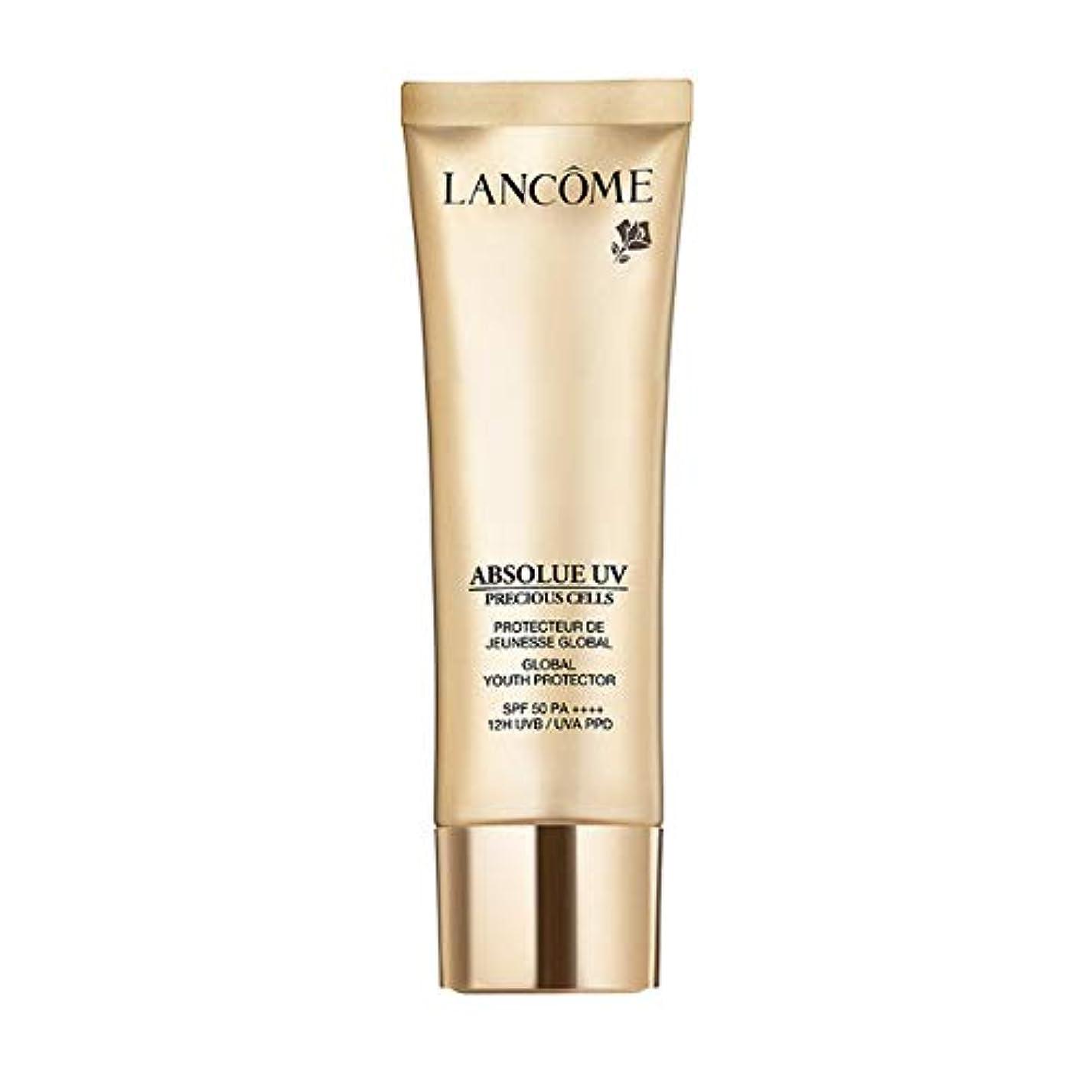 野心に渡って発表LANCOME(ランコム) アプソリュ プレシャスセル UV 50mL