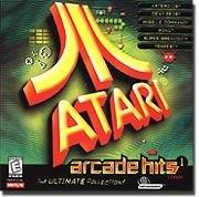 Atari Arcade Hits: Volume 1 (輸入版)