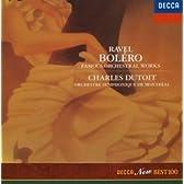 ボレロ~ラヴェル:管弦楽曲集