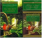 The Secret Garden Book And Tape Pack