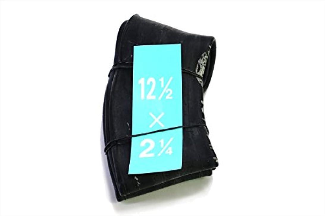 たるみ炭素保険をかける自転車用品 共和 自転車 チューブ12インチ 12 1/2×2 1/4