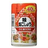 ダイショー味塩こしょう(ひと振り3役) 250g
