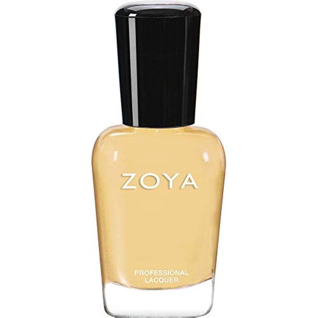 編集する状存在するZOYA(ゾーヤ) ZOYAネイルカラー ZP995 15mL BEE マニキュア
