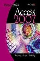 Download Access 2007 a Visual Approach to Learning Computer Skills 8183332269
