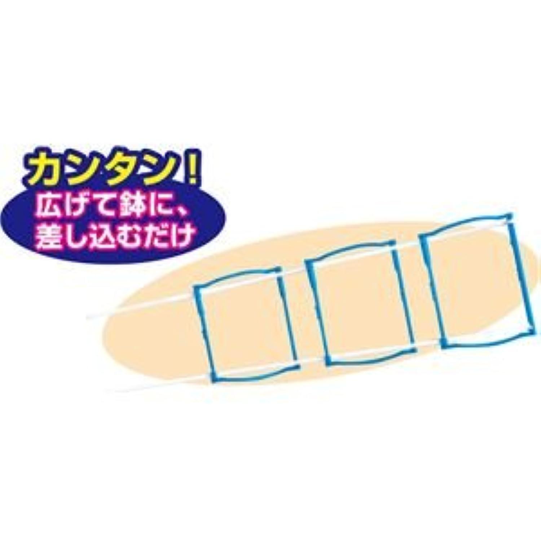 (まとめ)アーテック ラクラク支柱 【×15セット】
