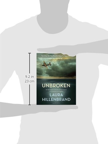 unbroken hillenbrand's argument Dont just answer their questions with arguments that support theg overnment position make and allow them to be part of the decision process mostly, citizens in h ighlands county, and for that matter the world, feel t hey have to beg or riot to get heard by their government right now.