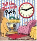 Tell the Time with Pooh: A Clock Book (Hunnypot library) 画像