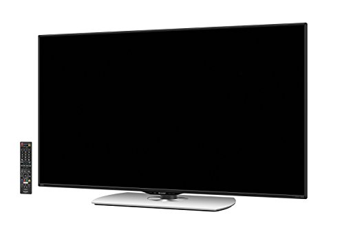 シャープ50V型AQUOS4K液晶テレビHDR対応高精細4K低反射液晶パネルLC-50U40