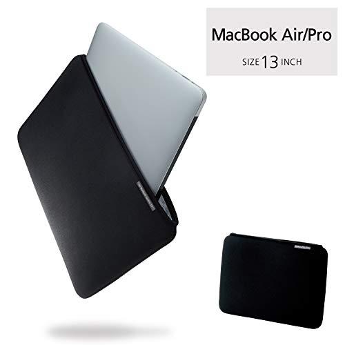 エレコム MacBookPro13インチ用インナーケースブラックBM-IBNPM13BK