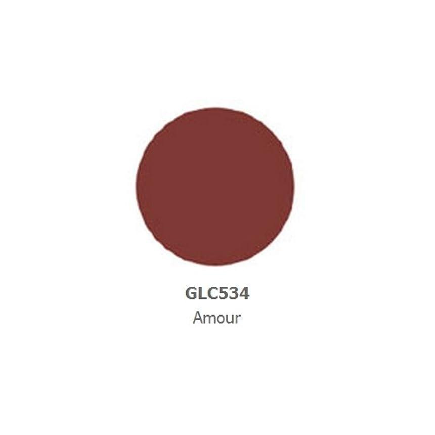 イースター茎ランタンLA GIRL Luxury Creme Lip Color - Amour (並行輸入品)