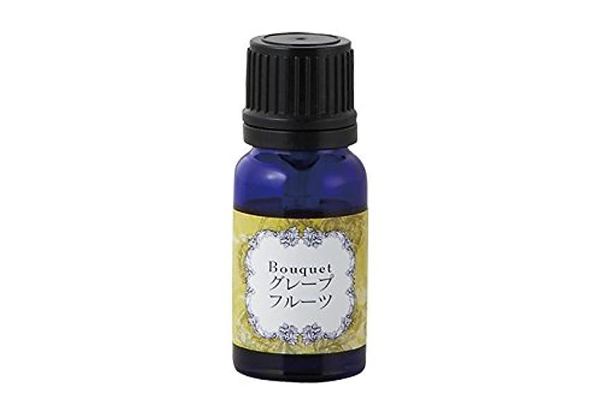 香りミュート世界の窓ラドンナ エッセンシャルイオイル Bouquetg(ブーケ) グレープフルーツ LG10-EO-GF