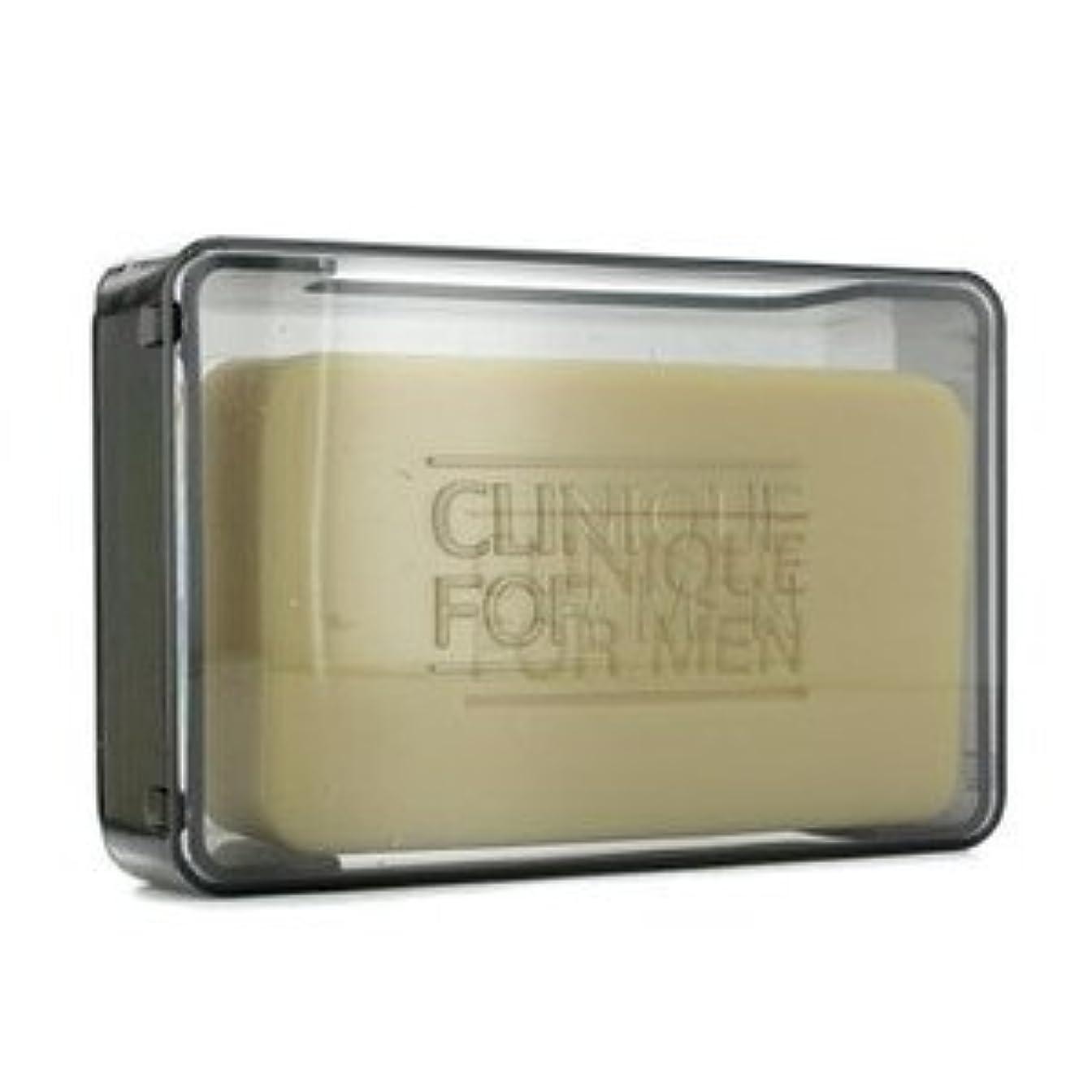 香ばしい肉の彼らCLINIQUE(クリニーク) フェイス ソープ ウィズ ディッシュ 150g/5.2oz [並行輸入品]