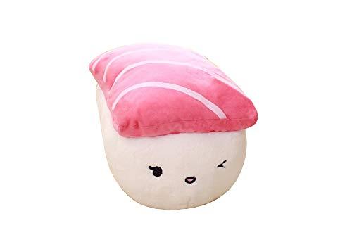 40cmクリエイティブな寿司の形のぬいぐるみ (PINK)...