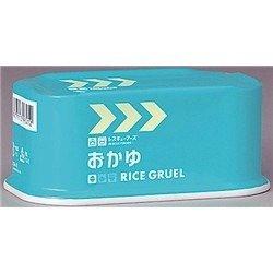 レスキューフーズ おかゆ (缶詰) 24缶 (非常食・保管食)