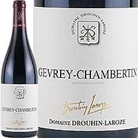 2010年ジュヴレ・シャンベルタン/ドルーアン・ラローズ/750ml/赤ワイン