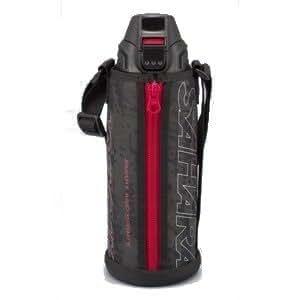 タイガー 水筒 スポーツボトル 「サハラ」 2WAY ブラック 800ml MBO-B080-K